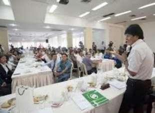 Consumidores de alimentos: los grandes ausentes en la Cumbre Agropecuaria