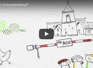 ¿Qué es el Neo Extractivismo?