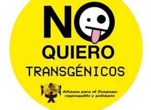 La Cumbre Agropecuaria: Sembrando Bolivia....de transgénicos?