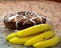 Queque de banano (Beni)
