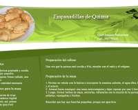 Empanadillas de Quinua